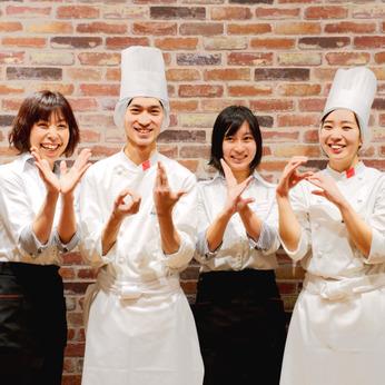 募集強化中!【深夜帯/高時給】飲食店のキッチンスタッフのお仕事。楽しく健康的に働きたい方にピッタリ。